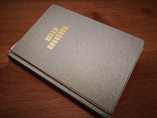 Truly Feel Good Hardcover Werkboek incl. Notitiebladen